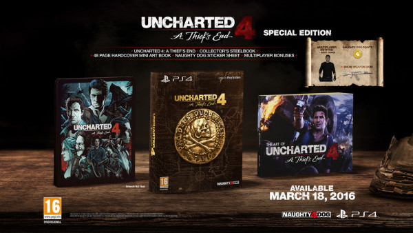 uncharted-4-collection