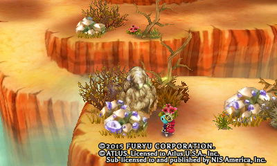 The Legend of Legacy: Screenshot 5