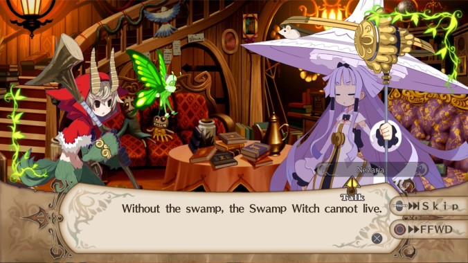 The Witch and the Hundred Knight: Revival Edition_20160221173028