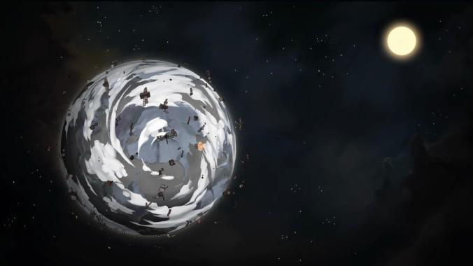 Deponia Doomsday: Screenshot 7