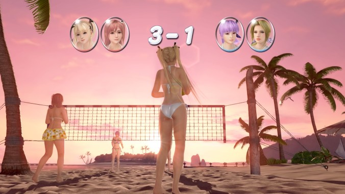 DEAD OR ALIVE Xtreme 3 Fortune_20160331182731