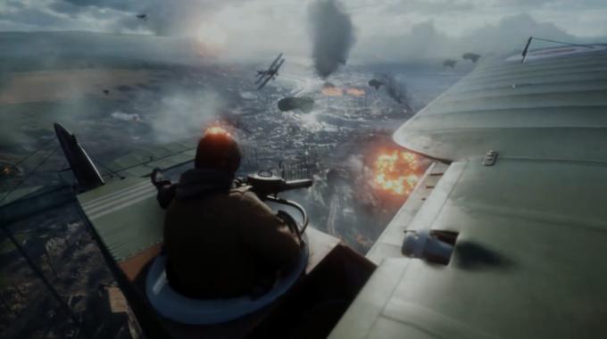 Das, was viel COD-Fans forderten, wurde nun vom Konkurrenten Battlefield erfüllt.