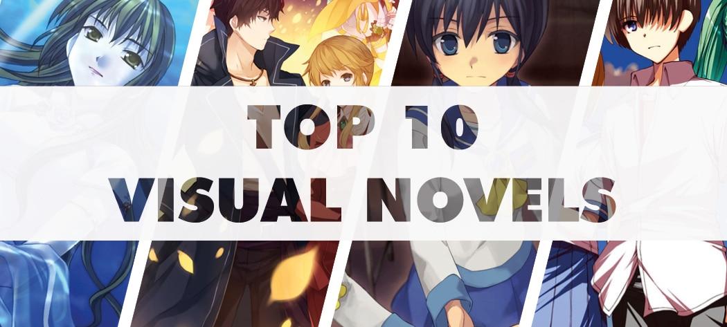 Special: Visual Novels/ jap. Adventures