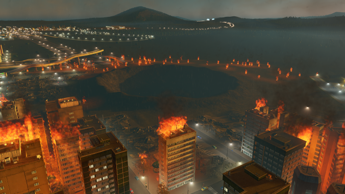 DisasterScreenshot 2
