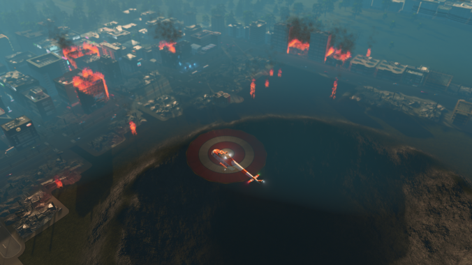 DisasterScreenshot 6
